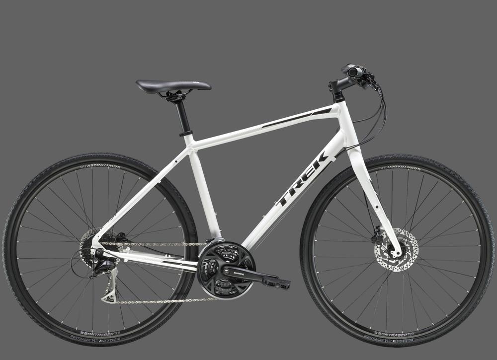 4c84da96be7 Велосипед Trek 2019 FX 3 DISC - Trek Bikes