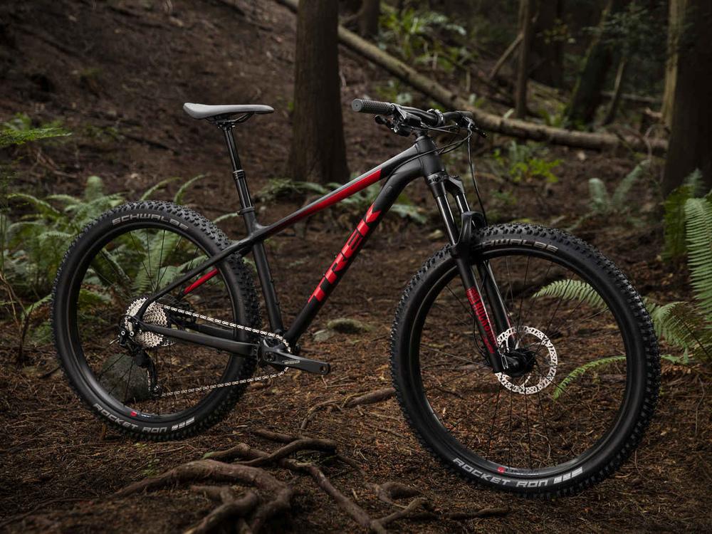 Велосипед Trek 2019 Roscoe 7 Trek Bikes